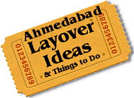 Stuff to do in Ahmedabad