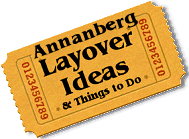 Stuff to do in Annanberg