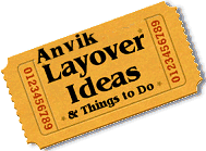 Stuff to do in Anvik