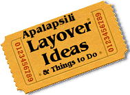 Stuff to do in Apalapsili