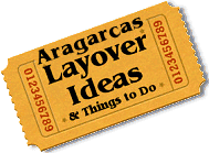 Stuff to do in Aragarcas