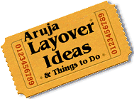 Stuff to do in Aruja