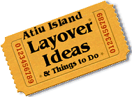 Stuff to do in Atiu Island