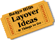 Stuff to do in Balgo Hills