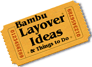 Stuff to do in Bambu