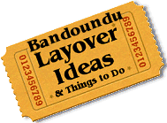 Stuff to do in Bandoundu