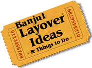 Stuff to do in Banjul