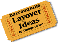 Stuff to do in Barranquilla