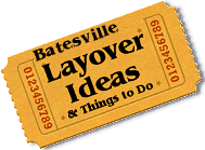 Stuff to do in Batesville
