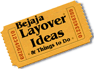 Stuff to do in Bejaja