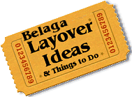 Stuff to do in Belaga