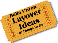 Stuff to do in Bella Union