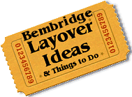 Stuff to do in Bembridge