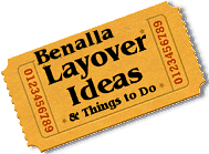 Stuff to do in Benalla