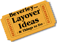 Stuff to do in Beverley Springs