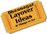 Stuff to do in Bhaunagar