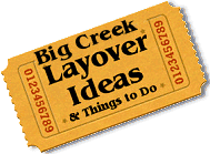 Stuff to do in Big Creek