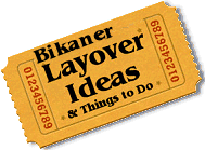 Stuff to do in Bikaner