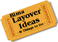 Stuff to do in Bima
