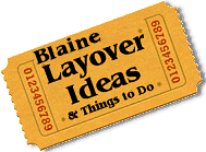 Stuff to do in Blaine
