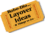 Stuff to do in Bobo-Dioulasso