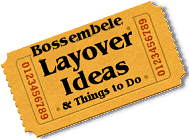 Stuff to do in Bossembele