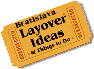 Bratislava things to do