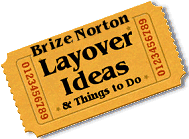 Stuff to do in Brize Norton