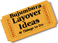Stuff to do in Bujumbura