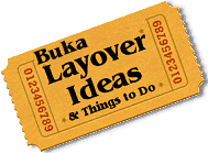 Stuff to do in Buka