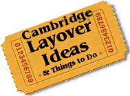 Stuff to do in Cambridge