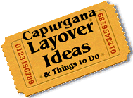 Stuff to do in Capurgana