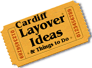 Stuff to do in Cardiff