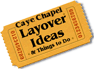 Stuff to do in Caye Chapel