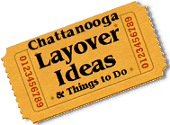 Stuff to do in Chattanooga