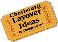 Stuff to do in Cherbourg