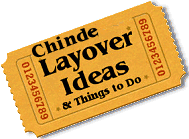 Stuff to do in Chinde
