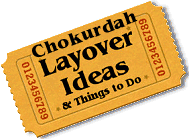 Stuff to do in Chokurdah