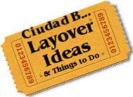 Stuff to do in Ciudad Bolivar