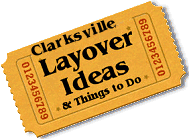 Stuff to do in Clarksville