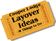 Stuff to do in Cooper Lodge
