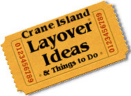 Stuff to do in Crane Island