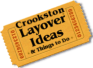 Stuff to do in Crookston