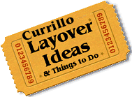 Stuff to do in Currillo