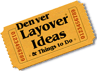 Stuff to do in Denver