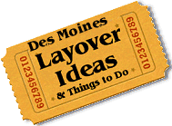 Stuff to do in Des Moines