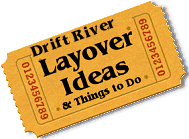 Stuff to do in Drift River