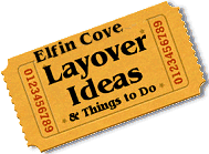 Stuff to do in Elfin Cove