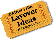 Stuff to do in Estherville