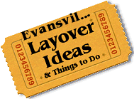 Stuff to do in Evansville, In